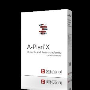 A-Plan X