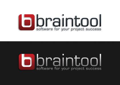 Das neue braintool software Logo