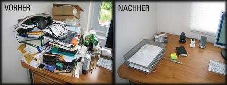 GTD-Effekte im Projekt (Quelle flickr.com)
