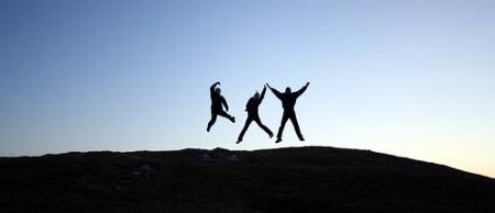 Motivierte Projektteams sind erfolgreicher (Quelle: flickr.com)