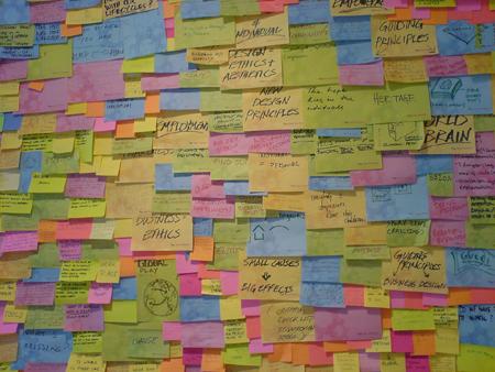 Kreativitätstechniken für Projektmanager (Quelle flickr.com)
