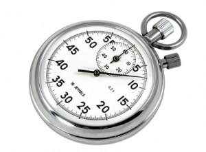 Zeitmanagement mithilfe der Pomodoro-Technik