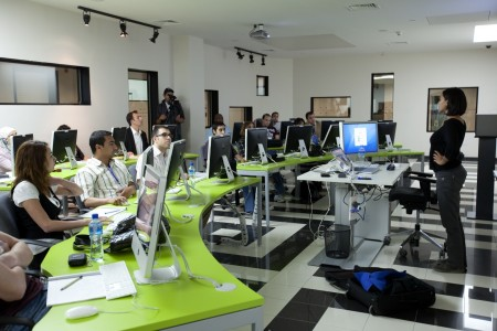 hauptsache Zertifiziert (Quelle: fotopedia.com@Joi Ito)