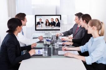 Tipps zur erfolgreichen Durchführung von Video-Meetings
