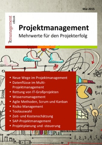 eBook-Projektmanagement-Titel