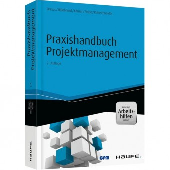 Praxishandbuch_Projektmanagement_Cover