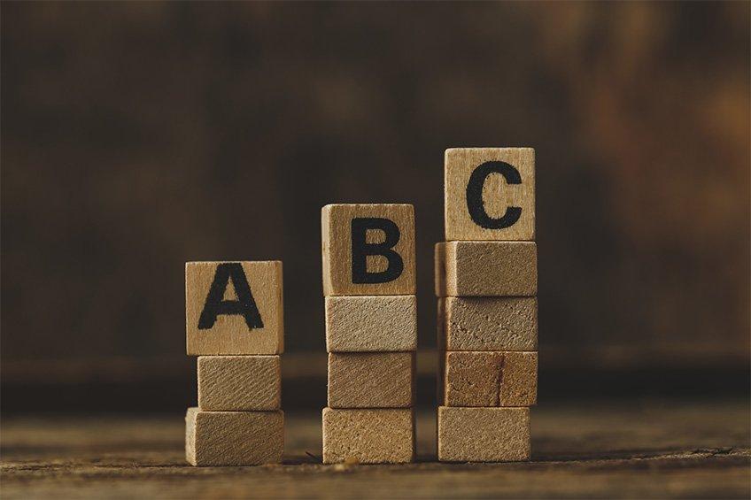 ABC-Analyse im Multiprojektmanagement