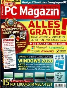 PC Magazin - November 2019