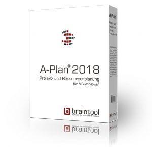 Packshot A-Plan