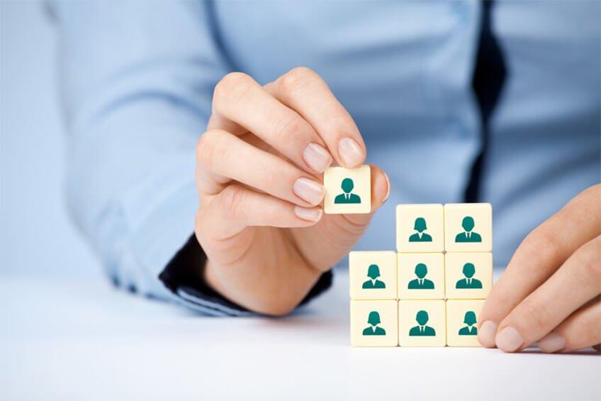HR-Projekte bewältigen