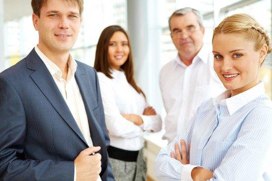 Studie zum Stakeholder Management