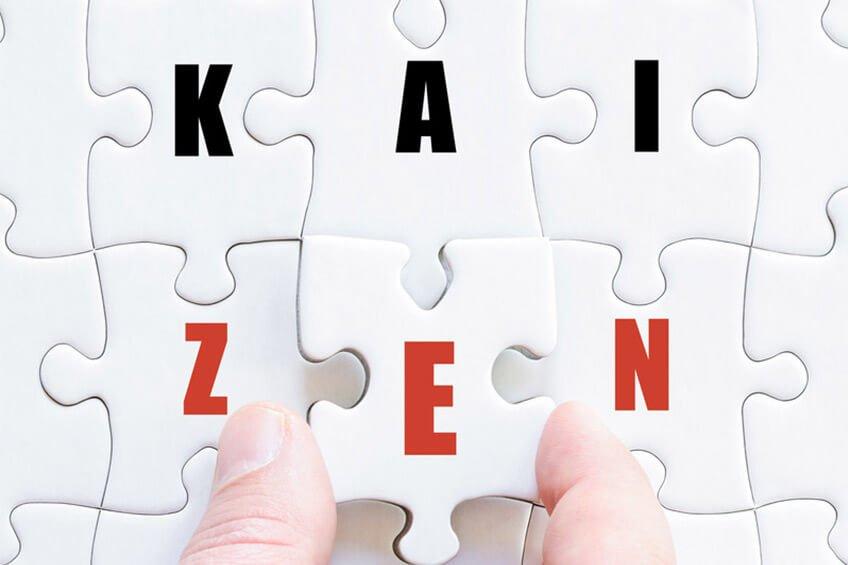 Kaizen im Projektmanagement nutzen