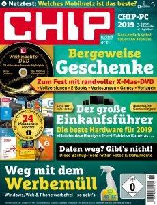 Chip - Januar 2019