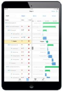 Viewer-App fuer A-Plan
