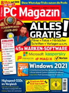 PC Magazin - Februar 2021