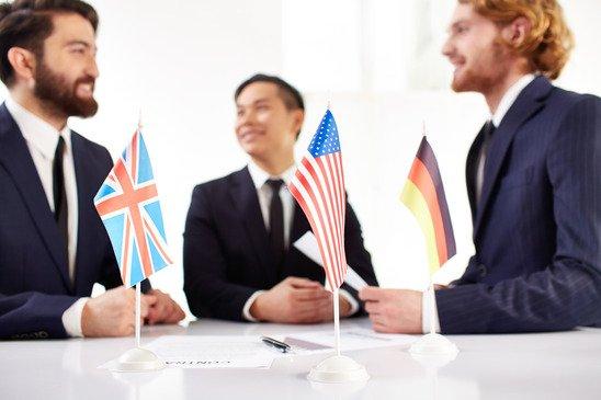 Tipps für internationales Projektmanagement