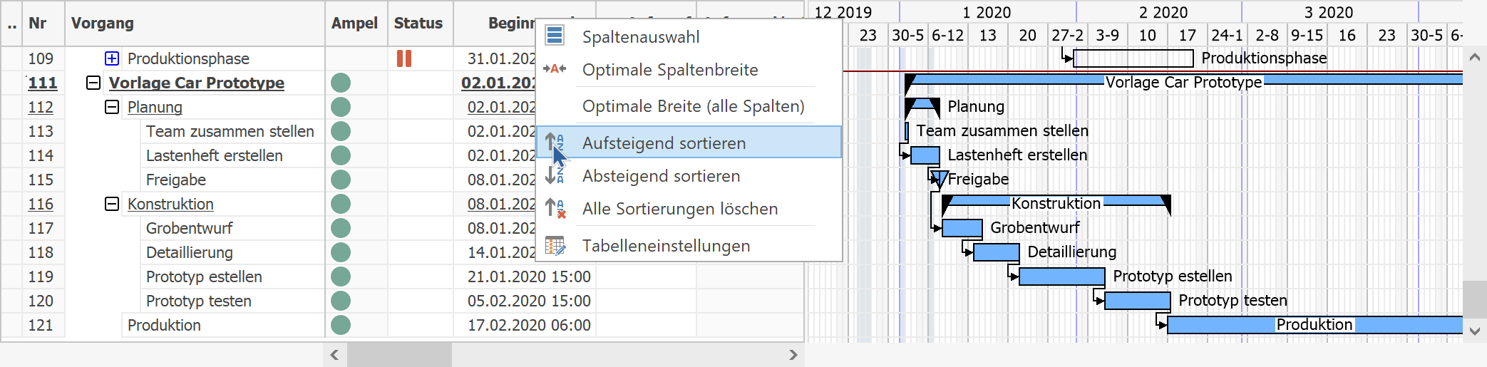 PM Software A-Plan X - neue Generation